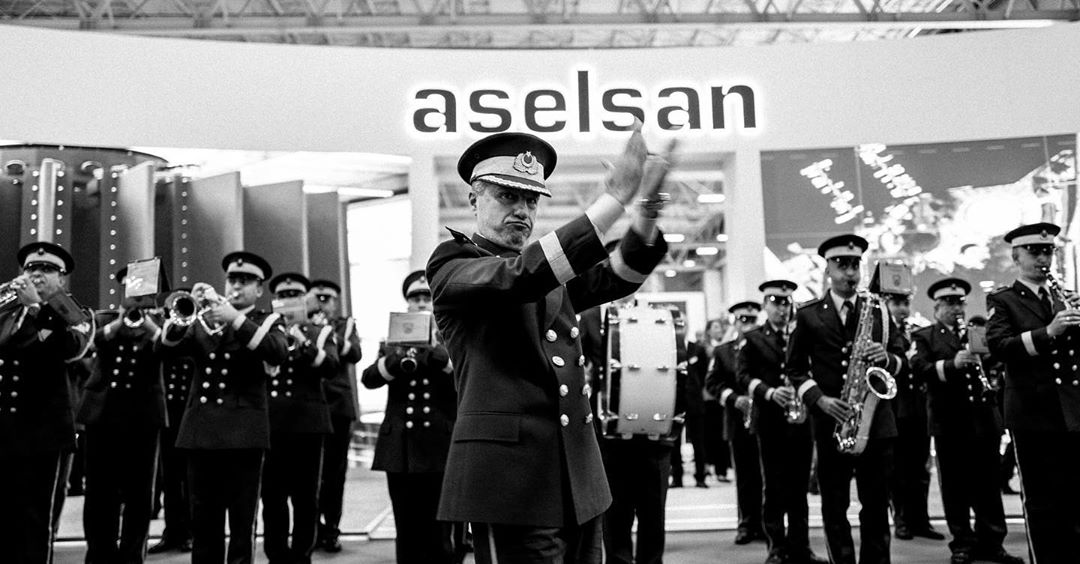 My story on the defence industry is updated with my recent visit to IDEF 2019 in Turkey. #warfair #defenceindustry  Full story @ rasmusdegnbol.com
