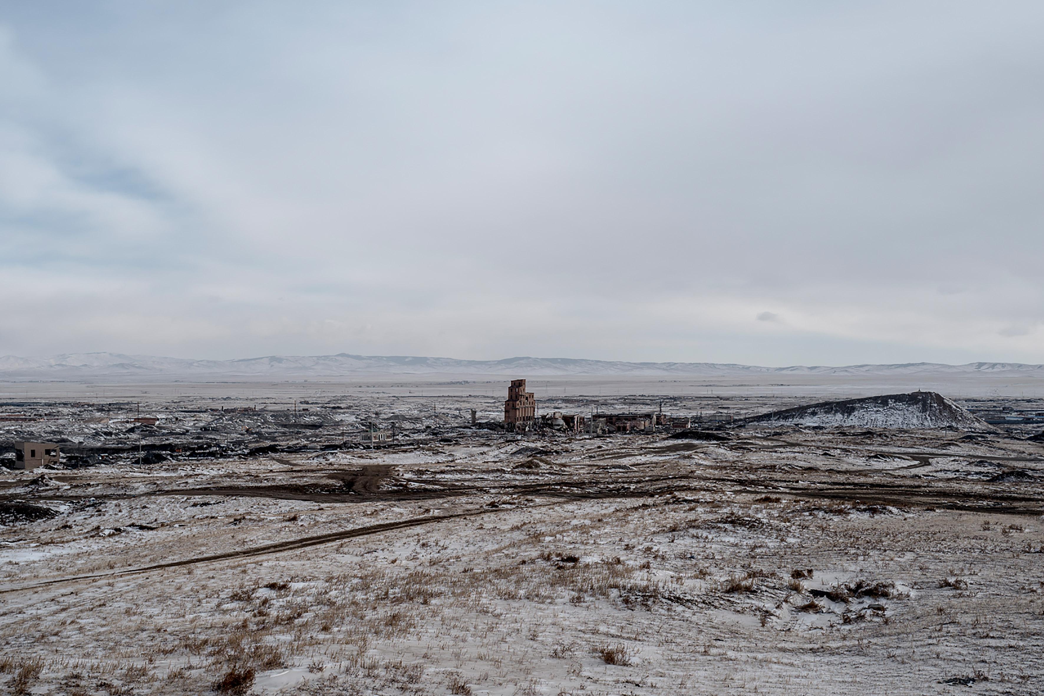 RasmusDegnbol_MNG_Coalminers_006